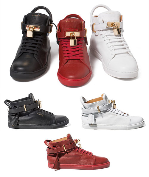 Buscemi Shoes Price In South Africa