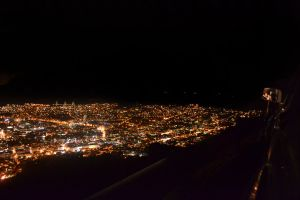 Table Mountain off © Thabo Bopape