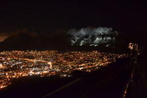 Table Mountain on © Thabo Bopape