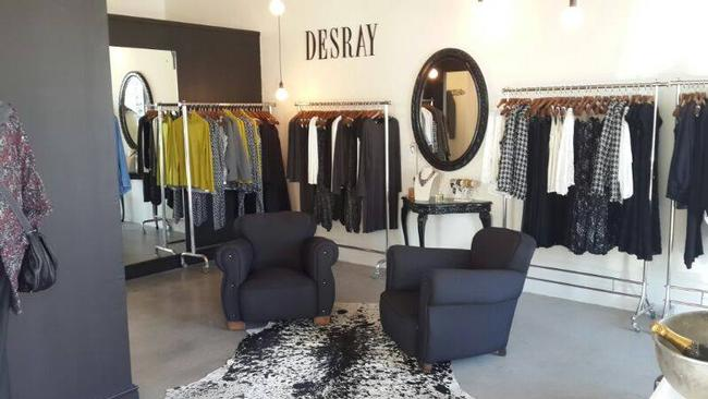 Desray blog